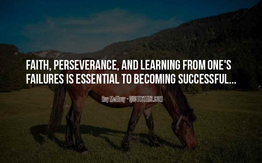 Quotes About Learning From Your Failures #766086