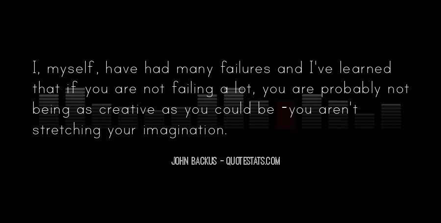 Quotes About Learning From Your Failures #840308