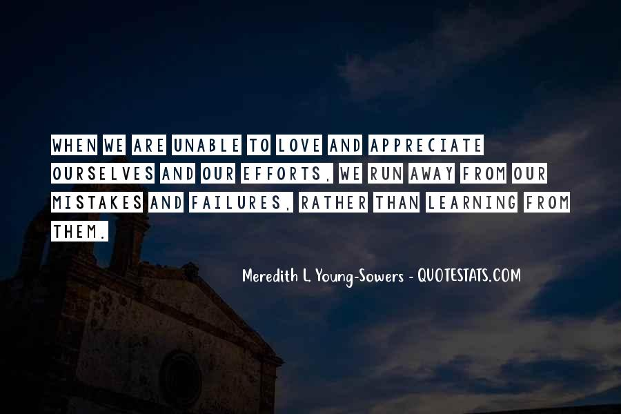 Quotes About Learning From Your Failures #851598