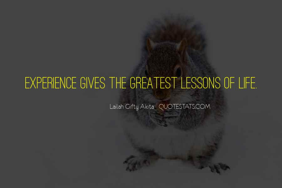 Quotes About Learning From Your Failures #932757
