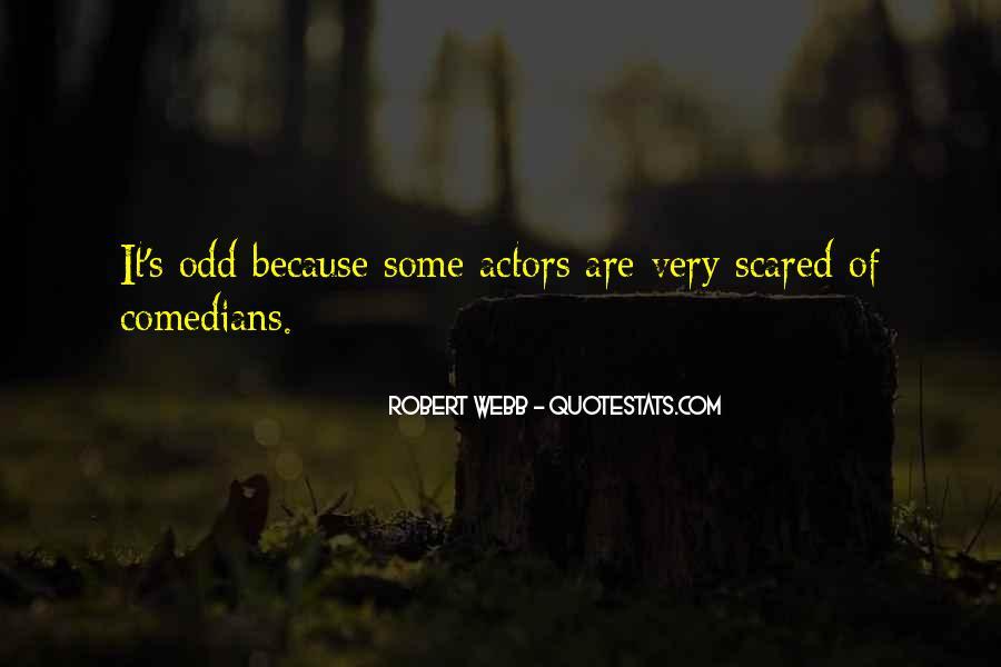 Very Odd Sayings #149651