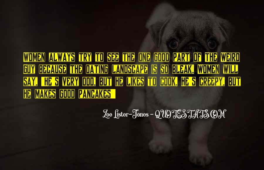 Very Odd Sayings #635221