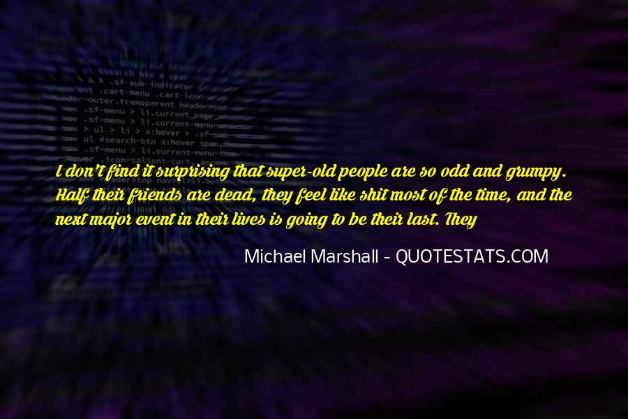 Old Odd Sayings #1409719