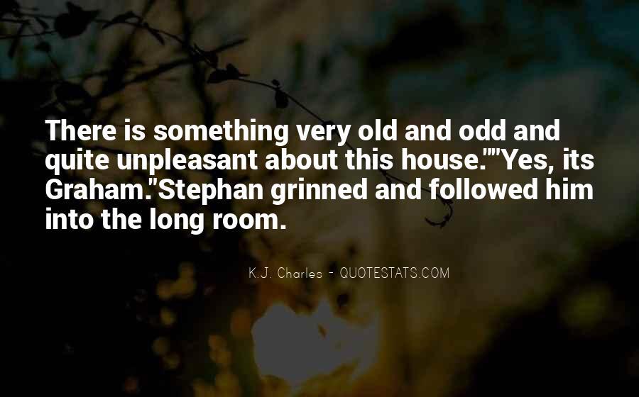 Old Odd Sayings #1655722