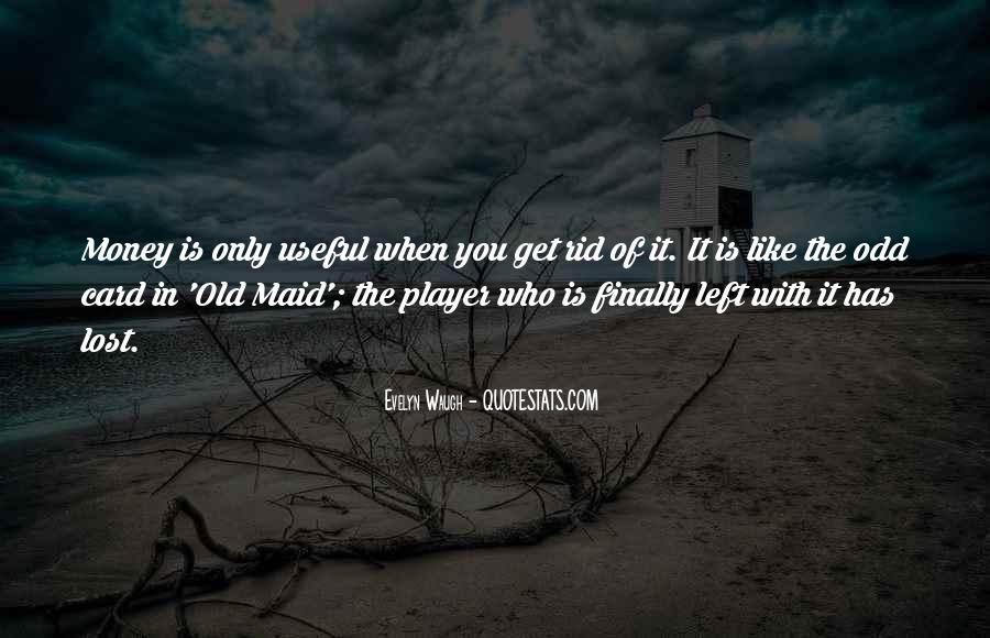 Old Odd Sayings #1710946