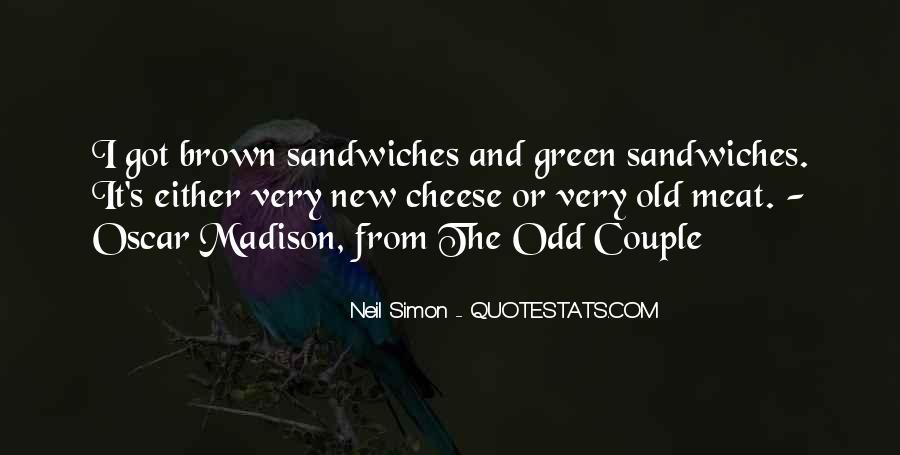 Old Odd Sayings #1857528