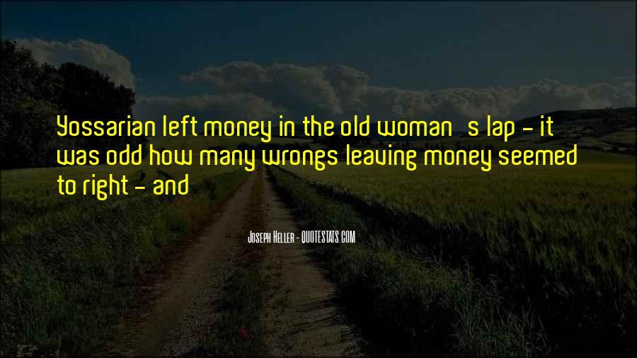 Old Odd Sayings #249093