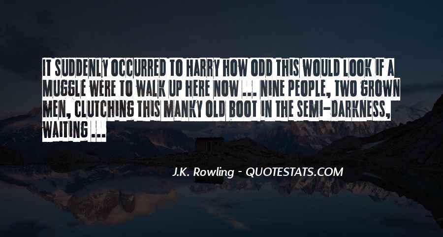 Old Odd Sayings #395184