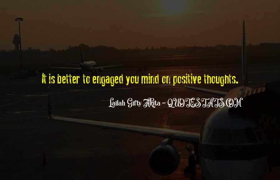 Positive Self Sayings #108078