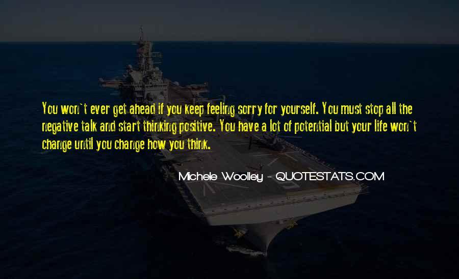 Positive Self Sayings #13602