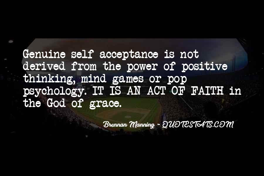 Positive Self Sayings #180611