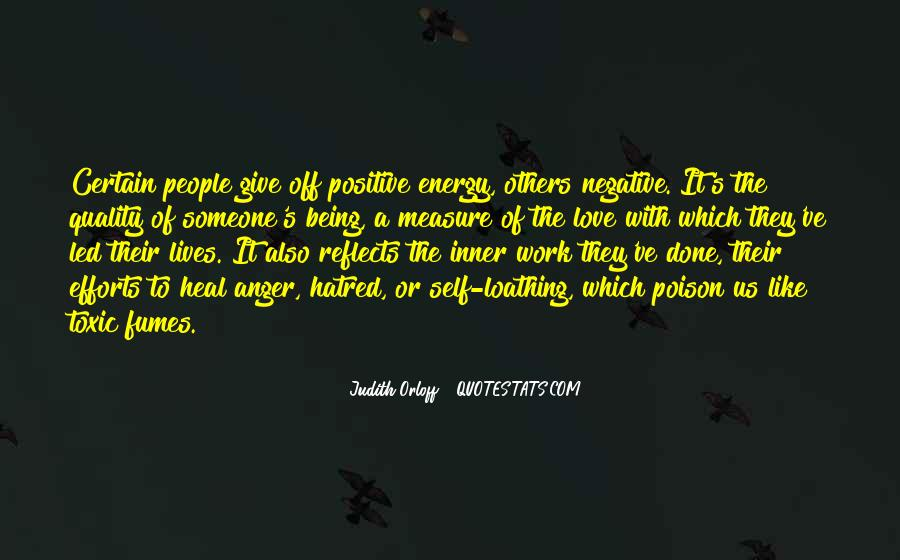 Positive Self Sayings #197156