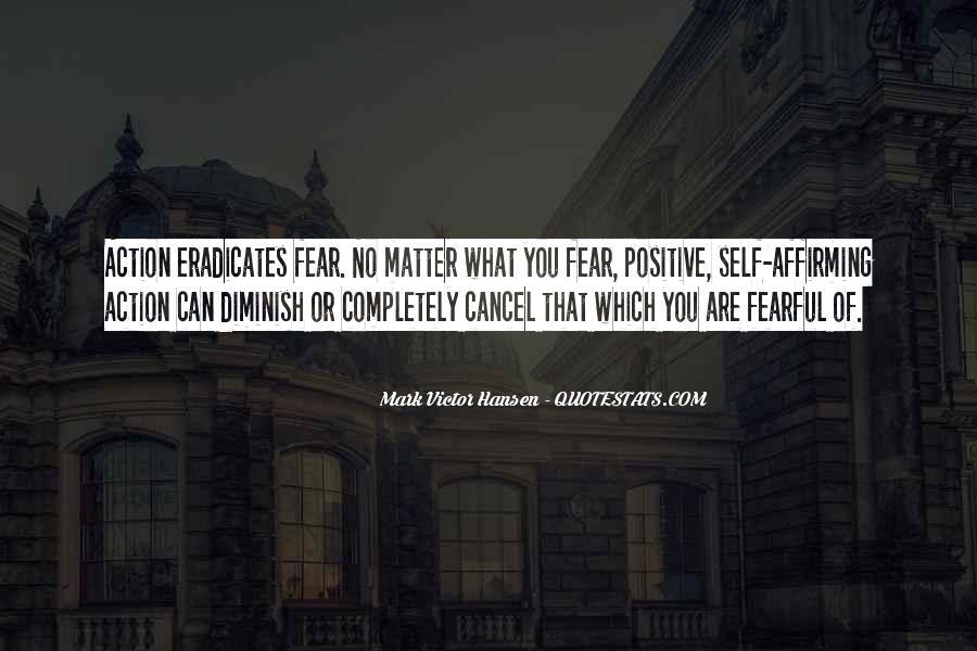 Positive Self Sayings #218117