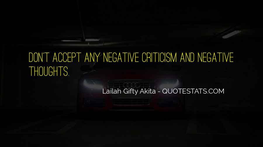 Positive Self Sayings #237412
