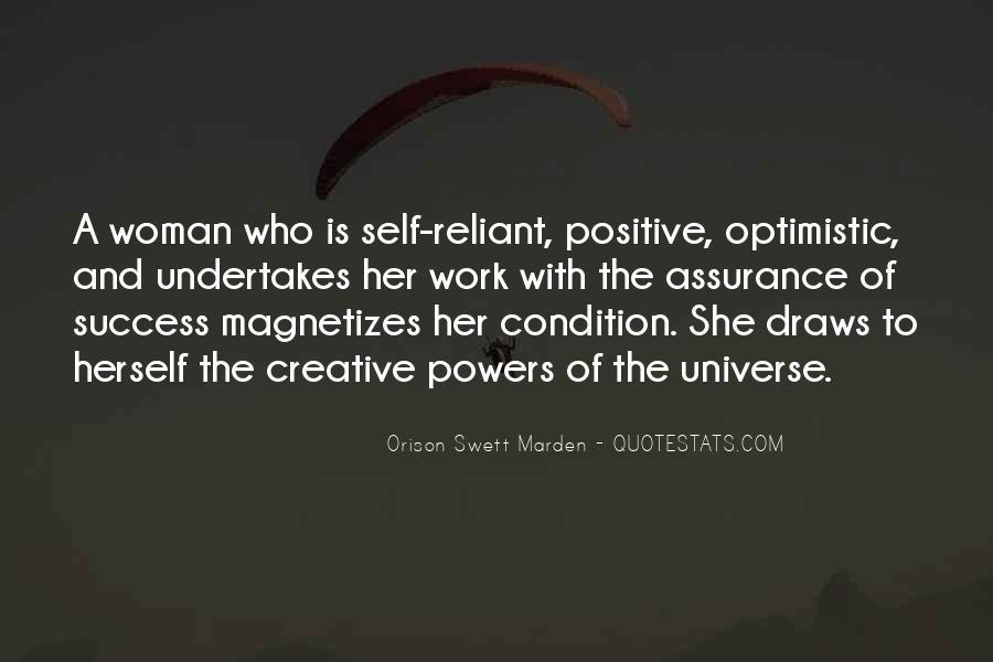 Positive Self Sayings #63893