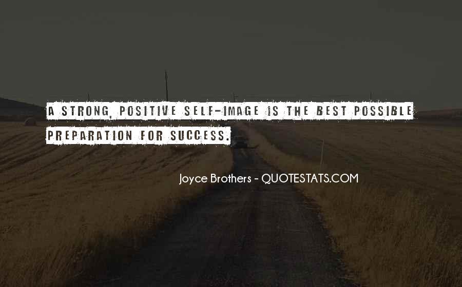 Positive Self Sayings #80989