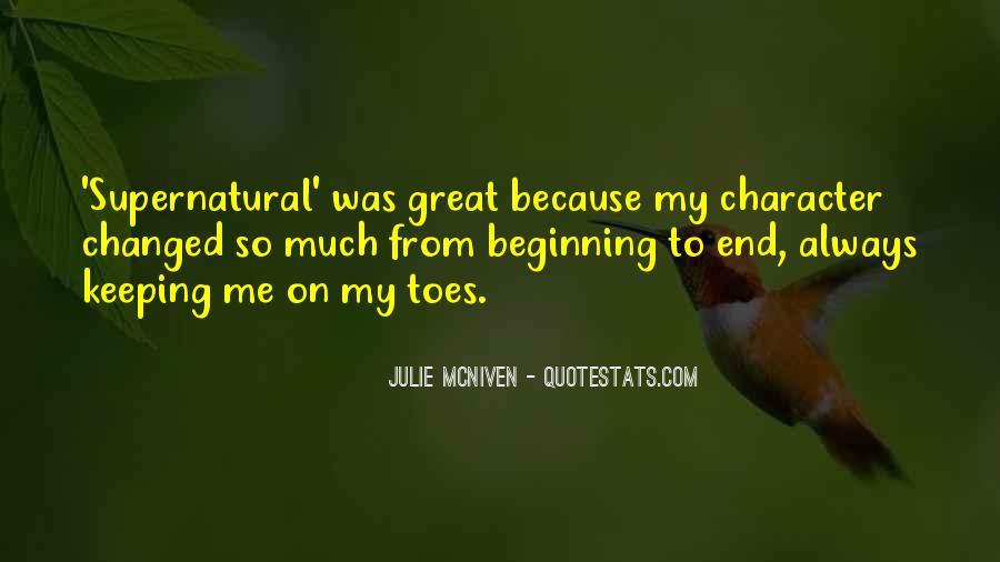 Supernatural Character Sayings #1445159