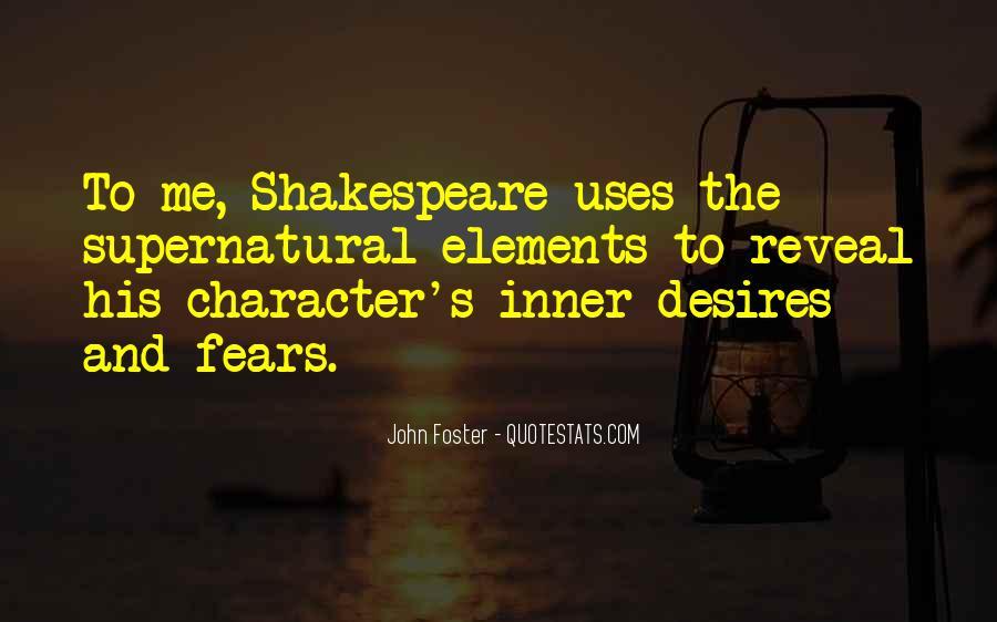 Supernatural Character Sayings #239595