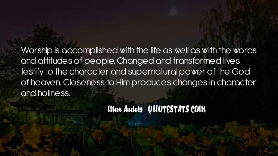 Supernatural Character Sayings #605794