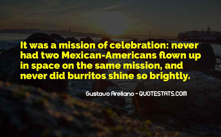 On A Mission Sayings #27360