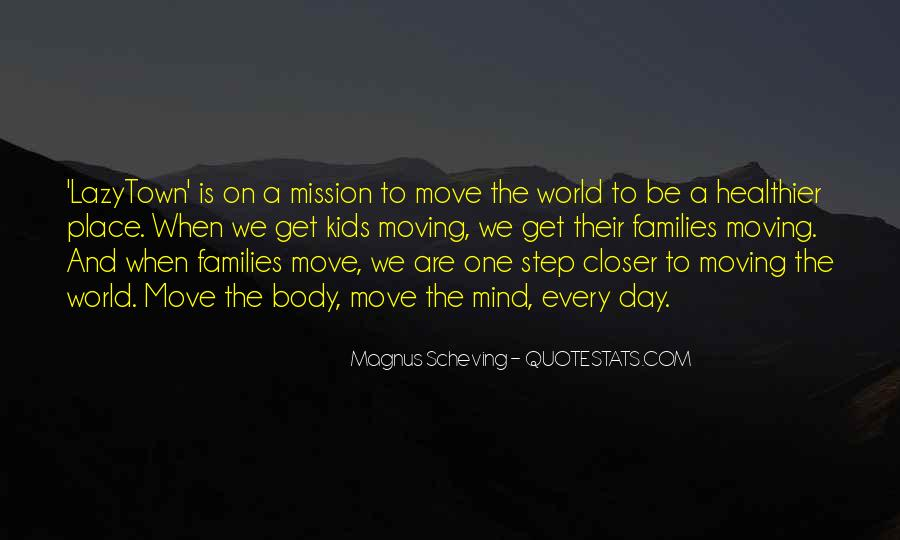 On A Mission Sayings #618866