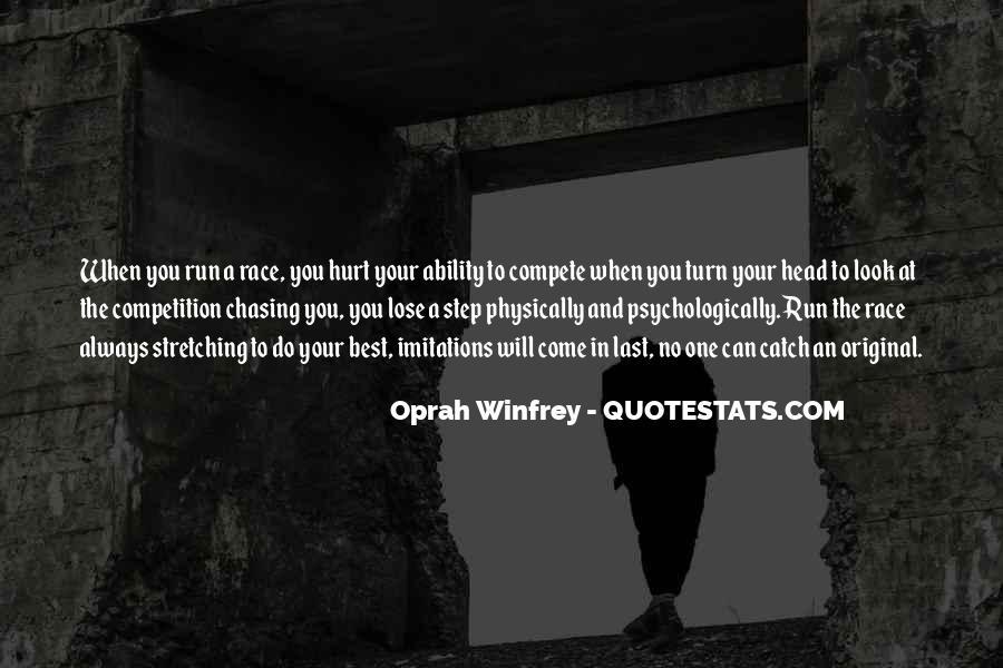 Oprah Best Sayings #1110572
