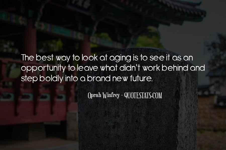 Oprah Best Sayings #1200976