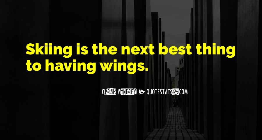 Oprah Best Sayings #1264331