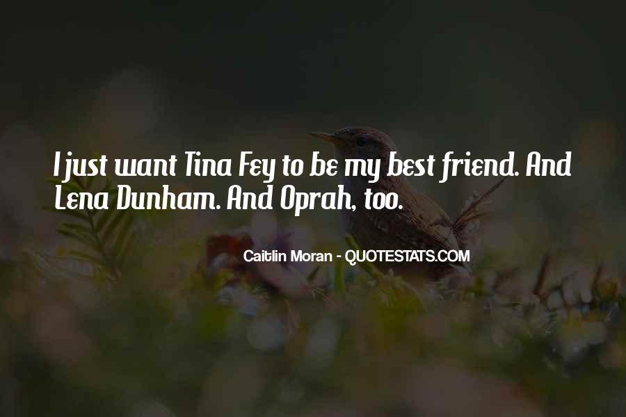 Oprah Best Sayings #1347504