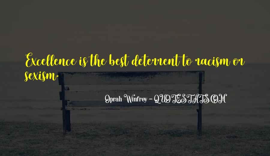 Oprah Best Sayings #1485033