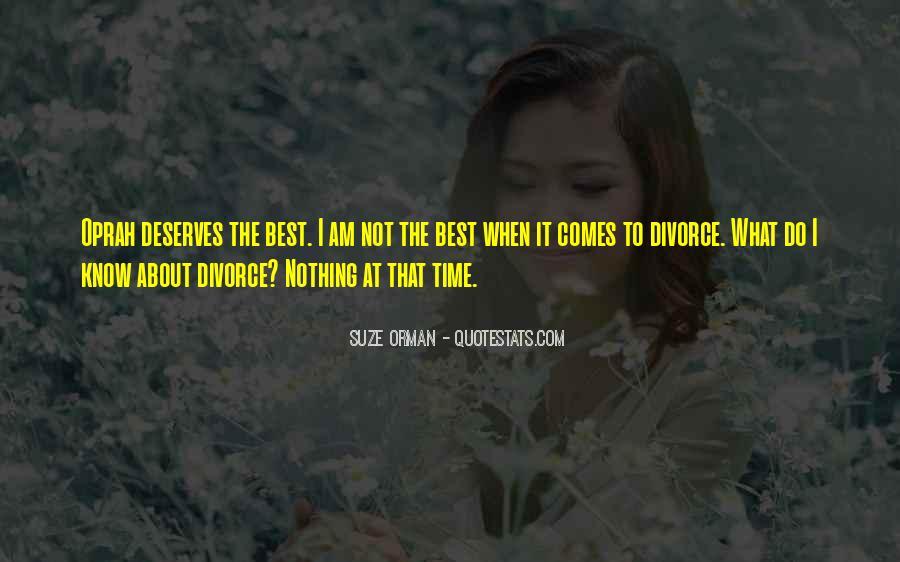 Oprah Best Sayings #1543747