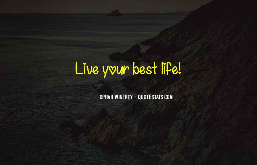Oprah Best Sayings #1672435
