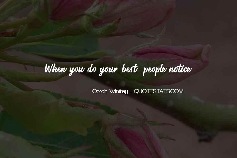 Oprah Best Sayings #1868590