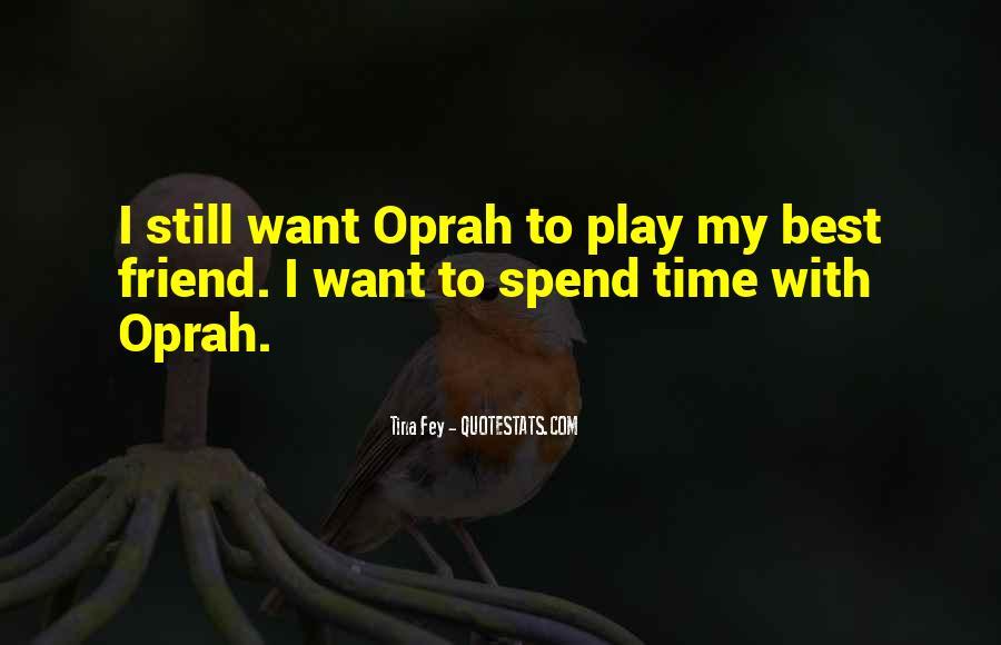 Oprah Best Sayings #426769