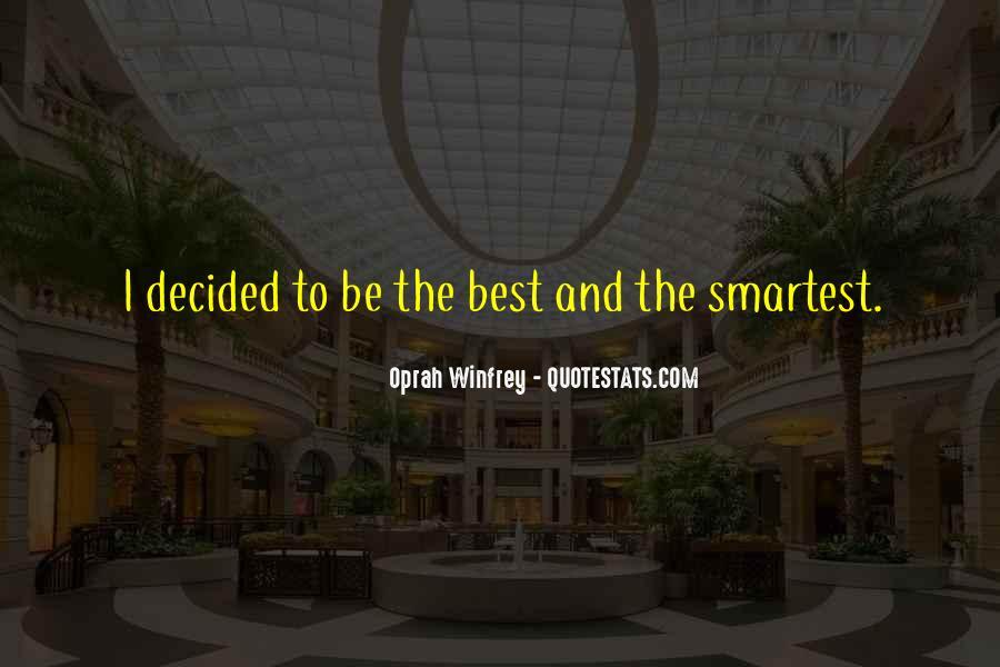 Oprah Best Sayings #620833