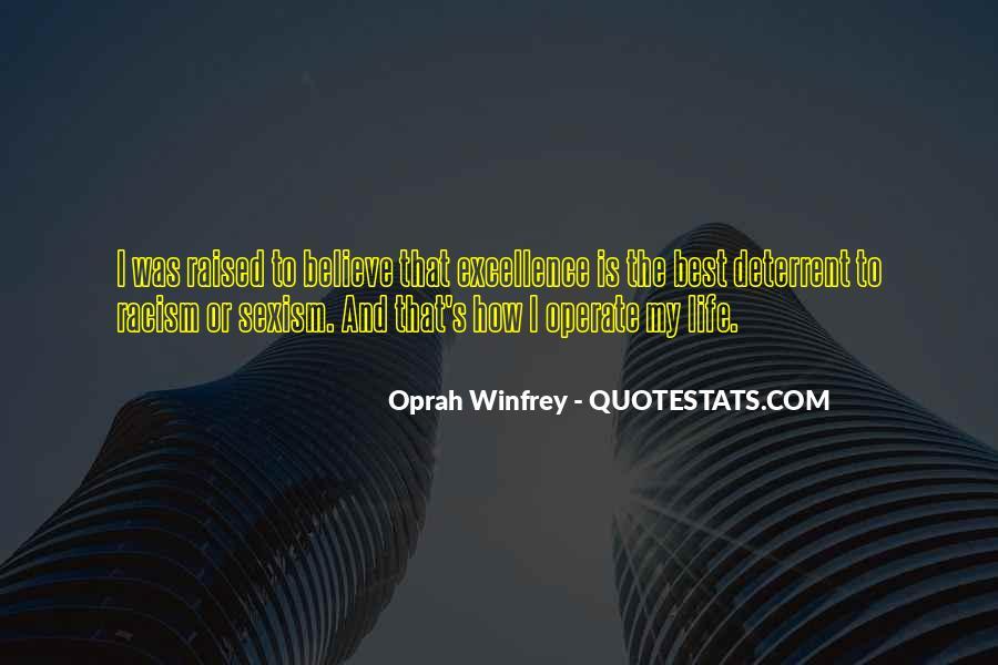 Oprah Best Sayings #751971