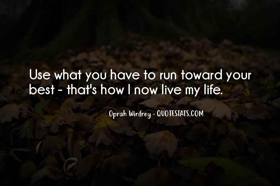 Oprah Best Sayings #765032