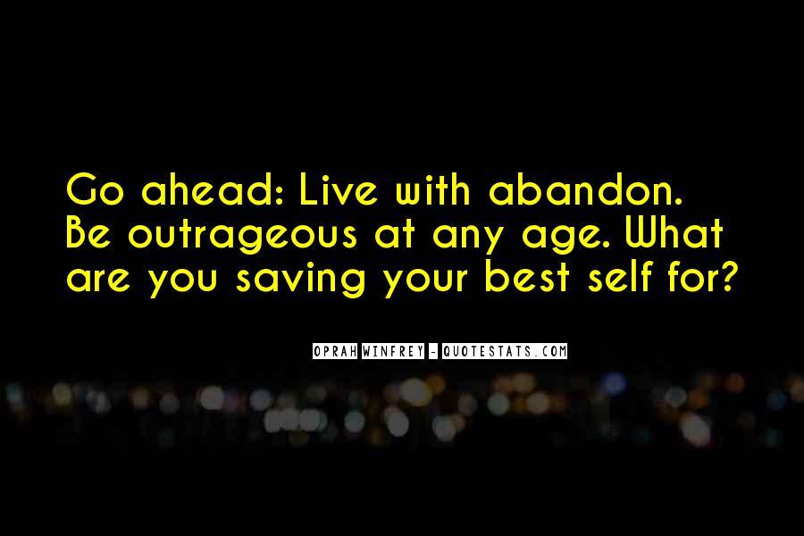 Oprah Best Sayings #844873