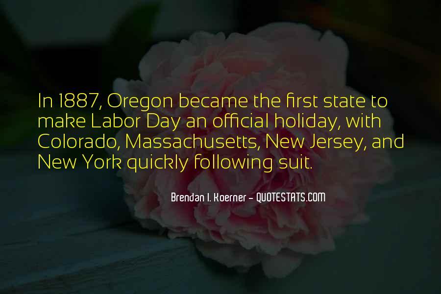 Oregon State Sayings #1670400