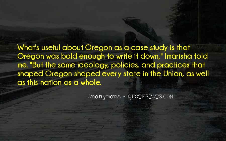 Oregon State Sayings #901910