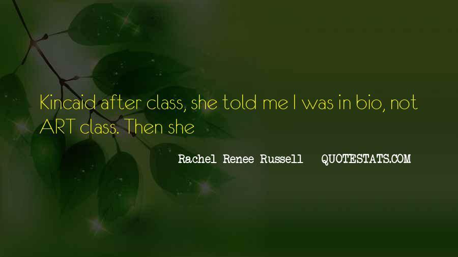 Michael Owens Sayings #1664571