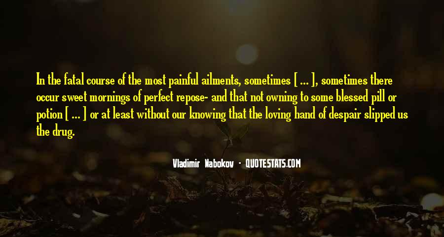 Most Painful Sayings #244623