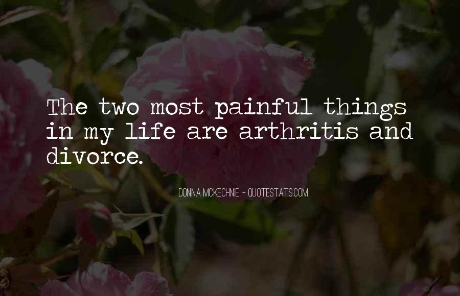 Most Painful Sayings #282380