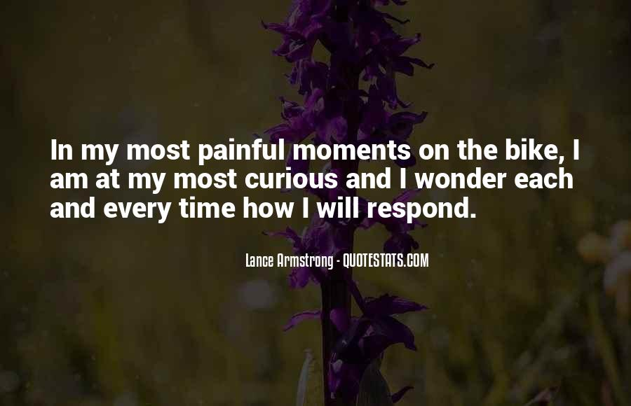 Most Painful Sayings #314076