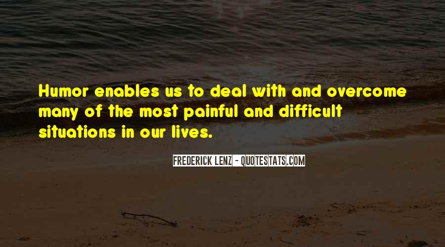 Most Painful Sayings #361503