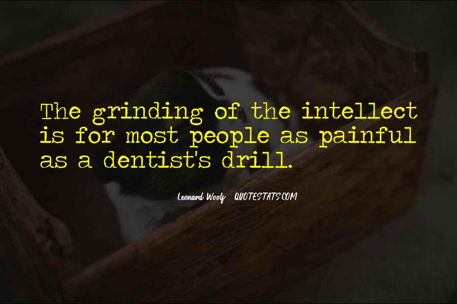 Most Painful Sayings #368009