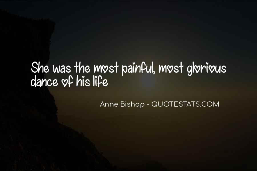 Most Painful Sayings #45790