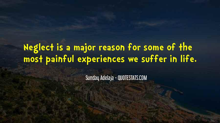 Most Painful Sayings #482641