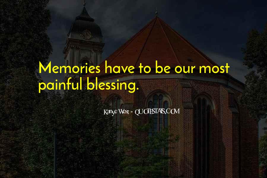 Most Painful Sayings #501065