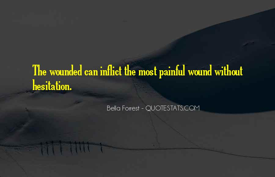 Most Painful Sayings #62103